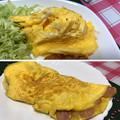 Photos: 名古屋コーチンの卵へ( ̄ρ ̄へ))))) ウヘヘヘヘ 3