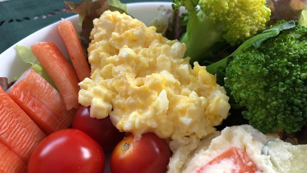 阿賀野軍鶏の卵5