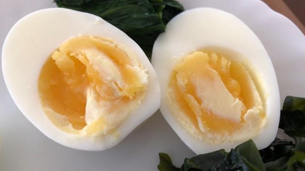 Photos: 阿賀野軍鶏の卵6