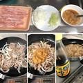 Photos: 和風ぶたどん