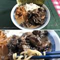 Photos: 青森長尾中華そば + 宮崎地頭鶏
