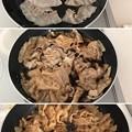 山形豚 + 香川烏骨鶏のたまご――8味玉