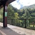 Photos: 黒部峡谷鉄道 黒薙駅(黒部市)
