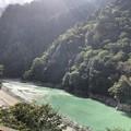 Photos: 黒部峡谷鉄道(黒部市)