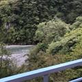 Photos: 黒部峡谷鉄道 仏石(黒部市)