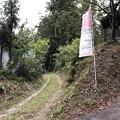 Photos: 仁科神社(仁科城・森城。大町市)