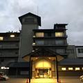 Photos: 黒部ビューホテル(大町市)