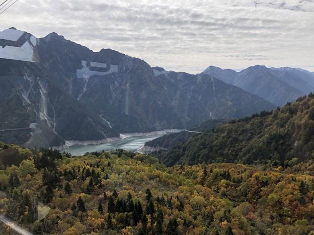 Photos: 立山ロープウェイ景観(立山町)