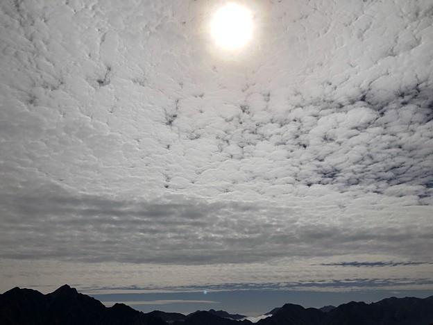 Photos: 大観峰 雲上テラス(立山町)