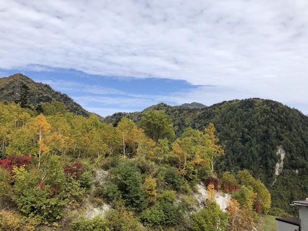 Photos: 黒部平駅 パノラマ展望台(立山町)