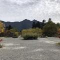 黒部平庭園(立山町)