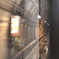 Photos: 電気バス内 関電トンネル(富山県中新川郡立山町)