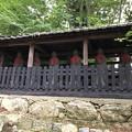 Photos: 廣澤寺(松本市)六地蔵