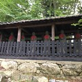 廣澤寺(松本市)六地蔵