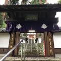 廣澤寺(松本市)山門
