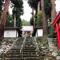 Photos: 廣澤寺(松本市)参道