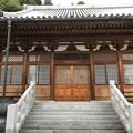 廣澤寺(松本市)本堂