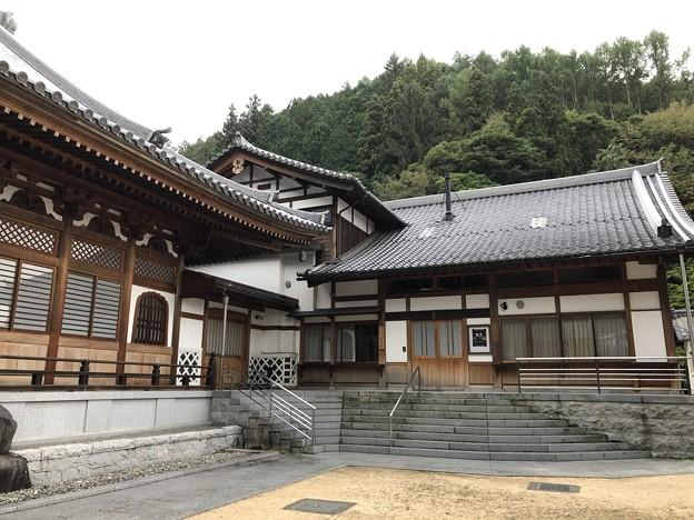 Photos: 廣澤寺(松本市)庫裡?