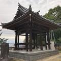Photos: 廣澤寺(松本市)鐘楼堂