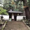 Photos: 廣澤寺(松本市)小笠原家廟所