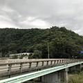 Photos: 林城(林大城・金華山城。松本市)