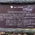西京・春日神社(長野市鬼無里)
