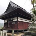 Photos: 松巌寺(長野市鬼無里)観音堂
