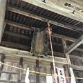 Photos: 鬼無里神社(長野市鬼無里)拝殿