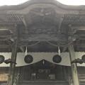 戸隠神社(長野市。宝光社)