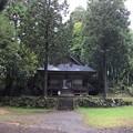 戸隠神社(火之御子社(日之御子社))