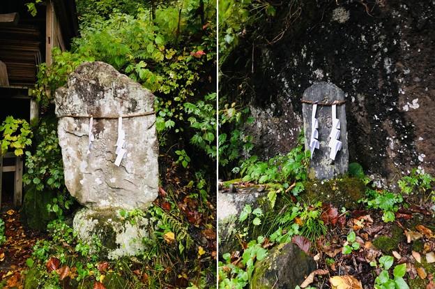 戸隠神社(奥社・九頭龍社)