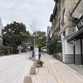 善光寺(長野市元善町)参道