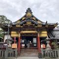 Photos: 善光寺(長野市元善町)世尊院 釈迦堂