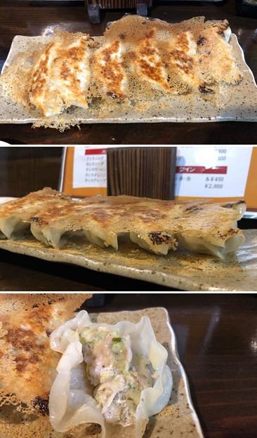中華料理 餃子小屋(足立区)7