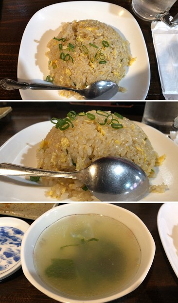 中華料理 餃子小屋(足立区)9