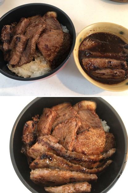 神戸牛3――焼肉丼