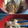 熊野灘4――味噌汁