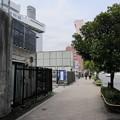 Photos: 11.03.24.御竹蔵跡(墨田区横網1丁目)江戸東京博物館