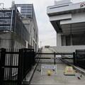 御竹蔵跡(墨田区横網1丁目)江戸東京博物館