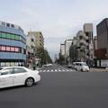 Photos: 武家町(墨田区亀沢1丁目・立ち位置横網1丁目)江戸東京博前交差点
