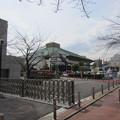 Photos: 御竹蔵跡(墨田区横網1丁目)江戸東京博物館