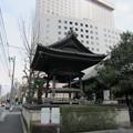 Photos: 御竹蔵跡(墨田区横網1丁目)慈光院