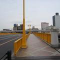 蔵前橋西詰南側(台東区)