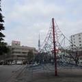 Photos: 津軽藩上屋敷跡(墨田区亀沢2丁目 緑町公園)