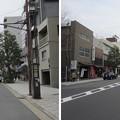 Photos: 11.03.24.津軽藩上屋敷跡(墨田区亀沢2丁目 緑町公園)