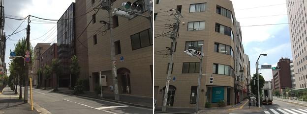15.06.23.関出雲守屋敷跡(墨田区亀沢1丁目)