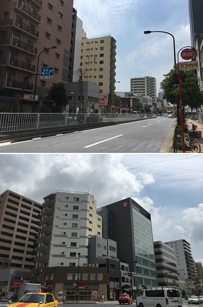 15.06.23.関播磨守上屋敷跡(墨田区亀沢1丁目)