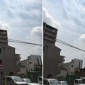Photos: 15.06.23.藤堂佐渡守下屋敷跡北西角(墨田区緑1丁目)