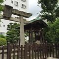 Photos: 野見宿禰神社(墨田区亀沢2丁目)