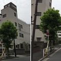 Photos: 15.06.23. 室賀美作守屋敷跡(墨田区亀沢2丁目)